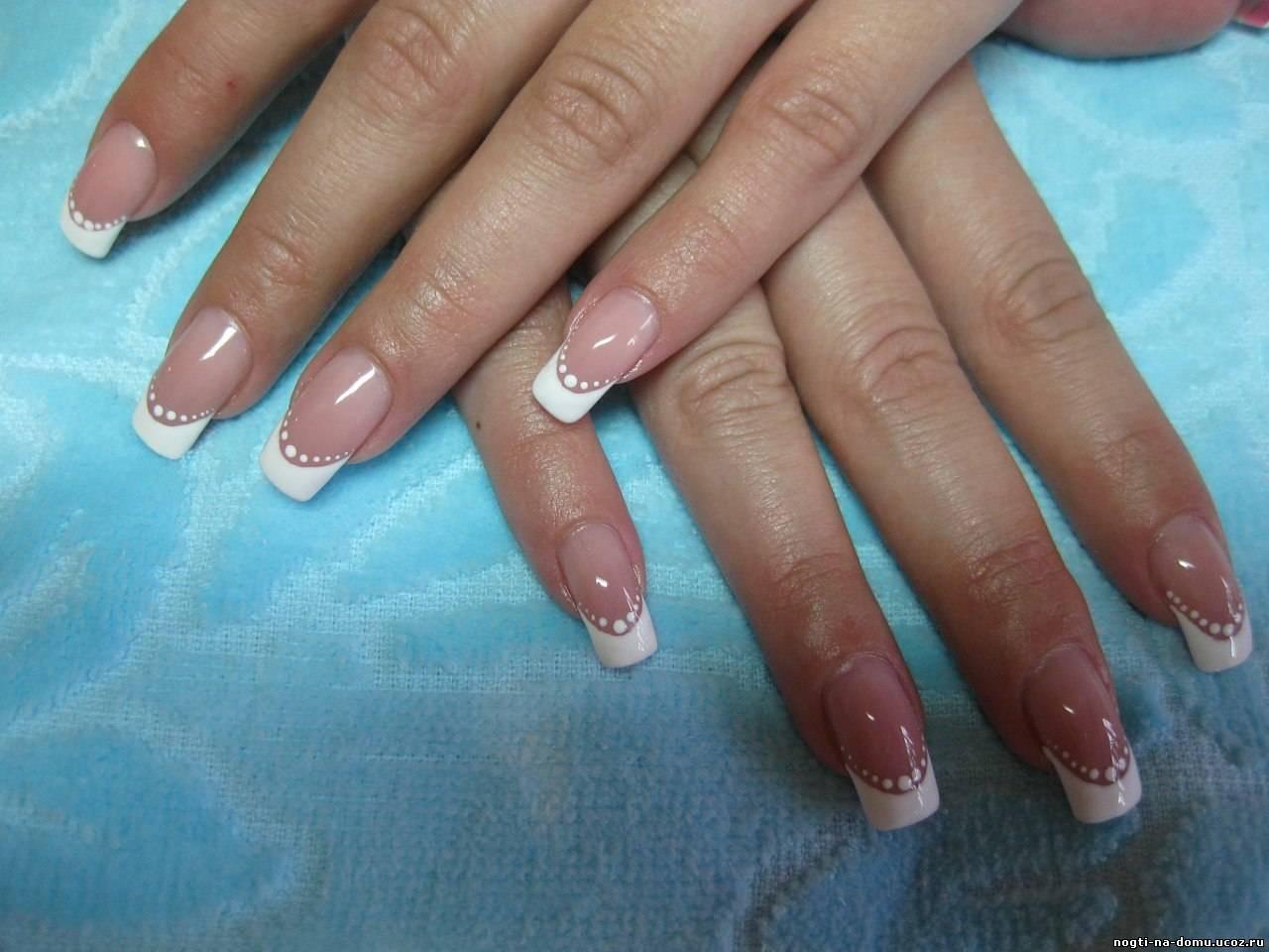 Авито наращивание ногтей гелем на дому в ярославле